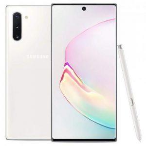 אונליין   Samsung Galaxy Note 10 256GB SM-N9700   -   ''