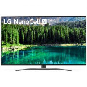 אונליין   LG 65 Inch NanoCell UHD 4K Smart TV 65SM8600