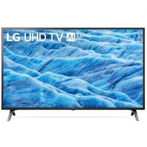אונליין   LG 75 Inch UHD 4K Smart TV 75UM7180