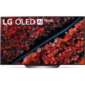 אונליין   LG 55 Inch OLED 4K Smart TV OLED55C9