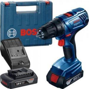 אונליין /  Bosch GSR 180 LI 18V  2    25