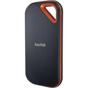 אונליין   SSD   Sandisk Extreme PRO SDSSDE80-1T00-G25 USB 3.1 -  1TB