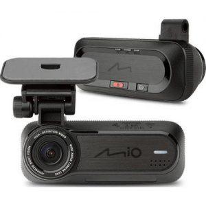 אונליין     Mio MiVue 1600p QHD J85 - GPS + WiFi