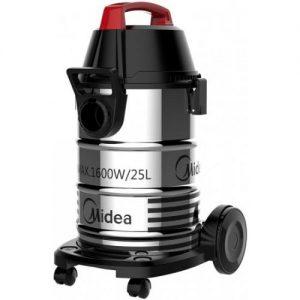 אונליין     /  25  Midea 400WSP VTW25A16J 2000W -