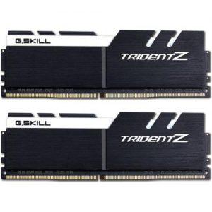 אונליין   G.Skill Trident Z 2x16GB DDR4 3200Mhz CL14