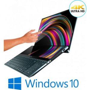אונליין      Asus ZenBook Pro Duo UX581GV-H2002T -