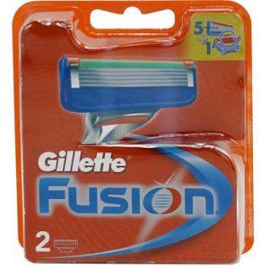 אונליין 20   Gillette Fusion