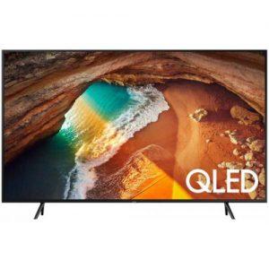 אונליין   Samsung QE82Q60R 82'' QLED 4K Smart Led