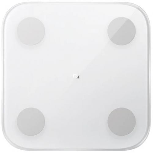 אונליין   Xiaomi Mi Body Composition Scale 2 -    KSP