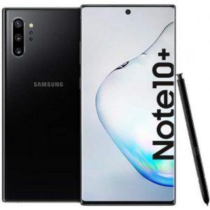 אונליין   Samsung Galaxy Note 10 Plus 256GB SM-N9750   -   ''