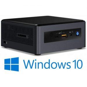 אונליין   Intel NUC i5 8265U BXNUC8I5INHJA2