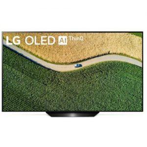 אונליין   LG 65 Inch OLED 4K Smart TV OLED65B9