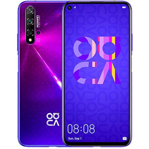 אונליין   Huawei Nova 5T 128GB   -