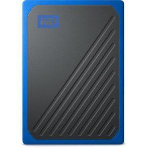 אונליין  SSD   Western Digital My Passport Go WDBMCG0010BBT 1TB USB 3.0 -  /