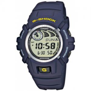 אונליין       Casio G-Shock G-2900F-1VER -