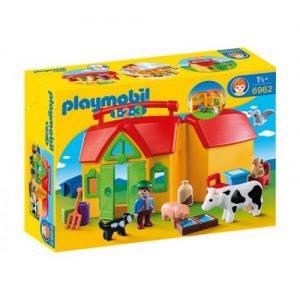 אונליין     Playmobil 6962