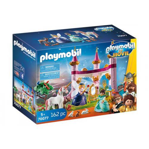 אונליין  -    Playmobil 70077