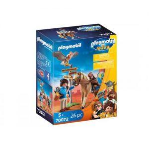 אונליין   Playmobil 70072