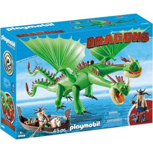 אונליין  -      Playmobil 9458