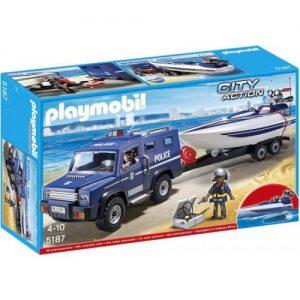 אונליין     5187 Playmobil