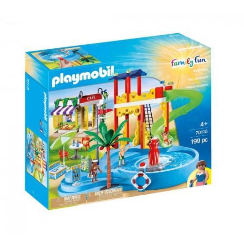אונליין   70115 Playmobil