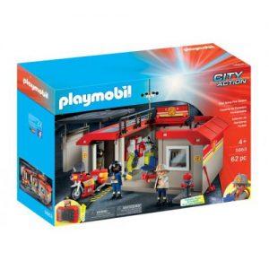 אונליין      5663 Playmobil