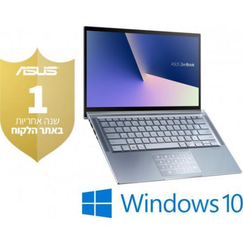 אונליין   Asus Zenbook 14 UX431FL-AM046T -