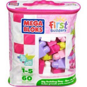 אונליין    60  Mega Bloks CYP67