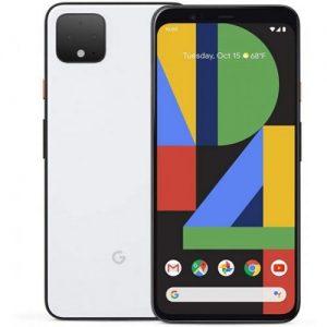 אונליין   Google Pixel 4 64GB   -   ''