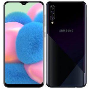 אונליין   Samsung Galaxy A30S 64GB SM-A307GN/DS   -   ''