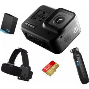 אונליין   -   - GoPro HERO8 Black Edition -         -   -    23.11.2020