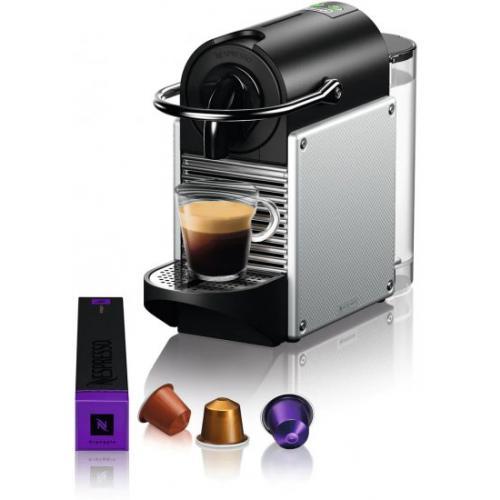 אונליין   Nespresso Delonghi Pixie -