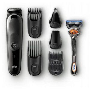אונליין     8 -1 +   Braun MGK5060