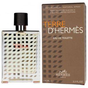 אונליין   100 '' Hermes Terre D'Hermes      E.D.T