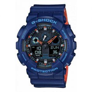 אונליין         Casio G-Shock G-100L-2AER -