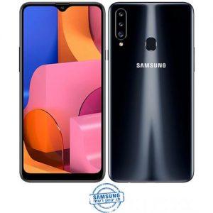 אונליין   Samsung Galaxy A20S 32GB SM-A207F   -