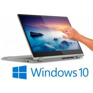 אונליין      Lenovo IdeaPad C340-15IML 81TL001DIV -