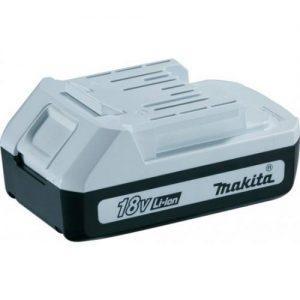 אונליין    Makita 18V 1.5Ah G-Series