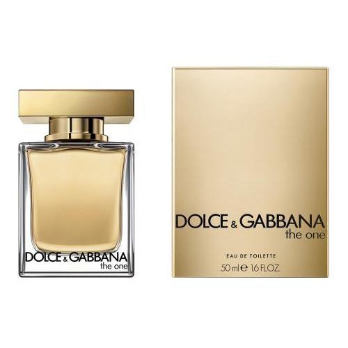 אונליין   50 '' Dolce & Gabbana The One    E.D.T