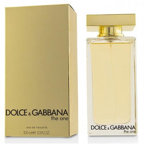 אונליין   100 '' Dolce & Gabbana The One    E.D.T