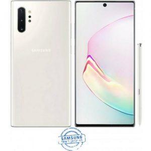אונליין   Samsung Galaxy Note 10 Plus 12GB+256GB SM-N975F  Aura White -