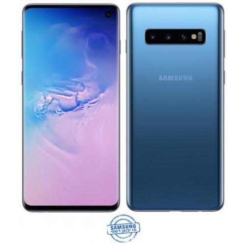 אונליין   Samsung Galaxy S10 128GB SM-G973F   -