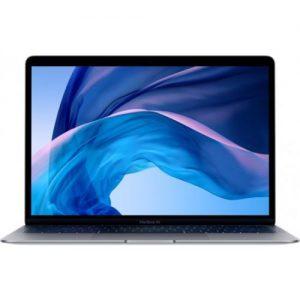 אונליין  Apple MacBook Air 13 Mid 2019 -  Space Gray -  MVFJ2HB/A