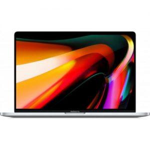 אונליין  Apple MacBook Pro 16 Late 2019 -  Silver -  Z0Y1-1TB-HB