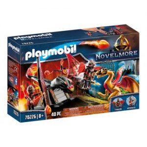 אונליין :       Playmobil 70226