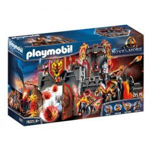 אונליין  -     Playmobil 70221