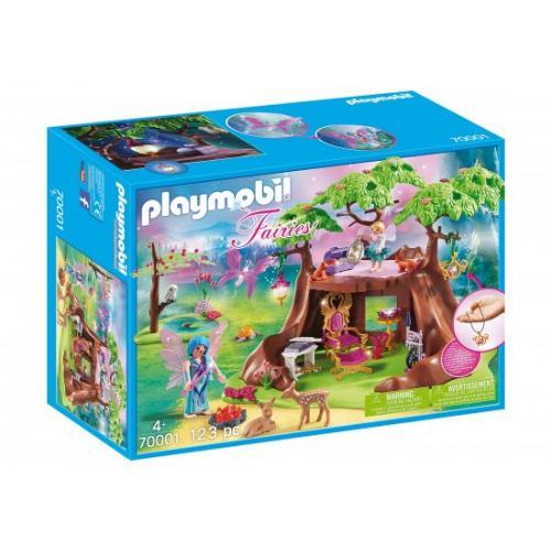 אונליין   Playmobil 70001