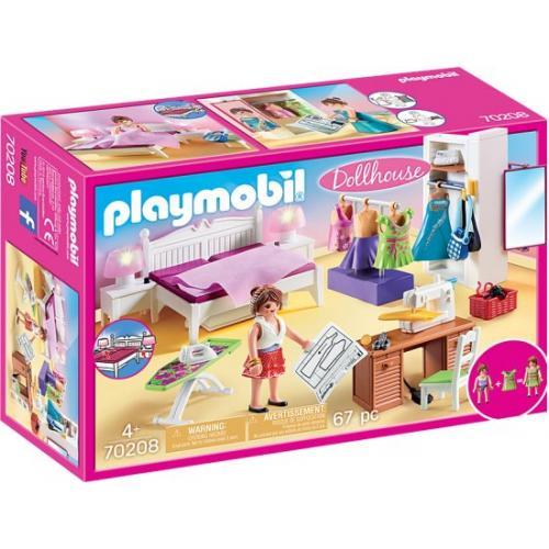 אונליין   -      Playmobil 70208