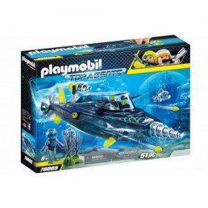 אונליין  :     Playmobil 70005