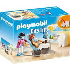 אונליין   Playmobil 70198